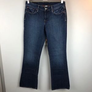 Lucky Brand Jeans 6/28 Sweet N Low Boot Cut